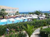 ������ � �����, ����� AQUIS SANDY BEACH RESORT****